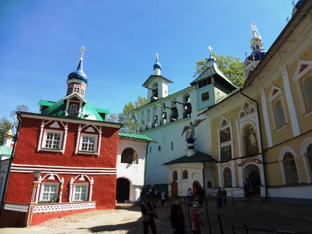 Свято-Успенский Псково-Печерский монастырь_7