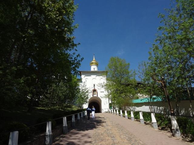 Свято-Успенский Псково-Печерский монастырь_5