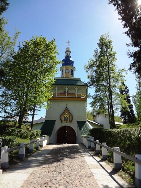 Свято-Успенский Псково-Печерский монастырь_3