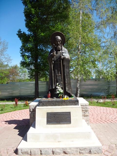 Свято-Успенский Псково-Печерский монастырь_4