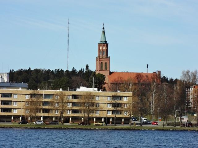 Финляндия. Савонлинна_18