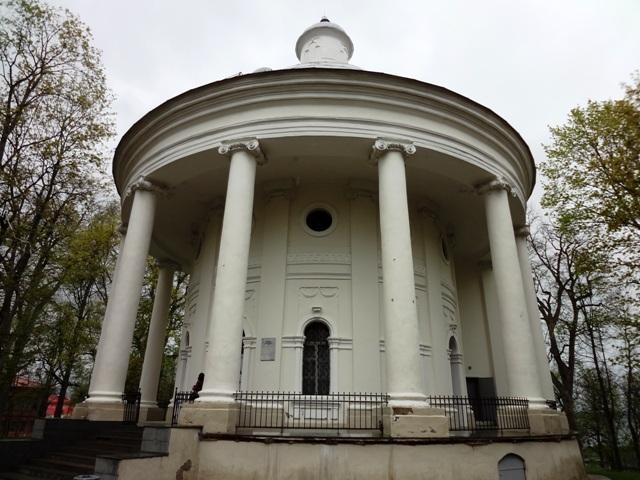 Валдай. Музей колоколов