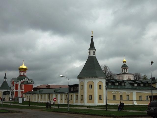 Валдай. Иверский монастырь_2
