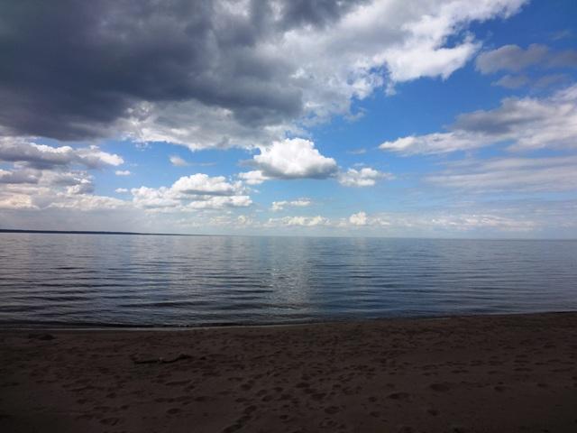 Остров Коневец. Ладога_2