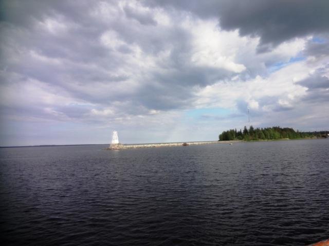 Владимирская бухта