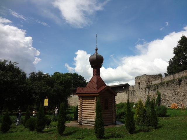 Порхов, Крепость_14