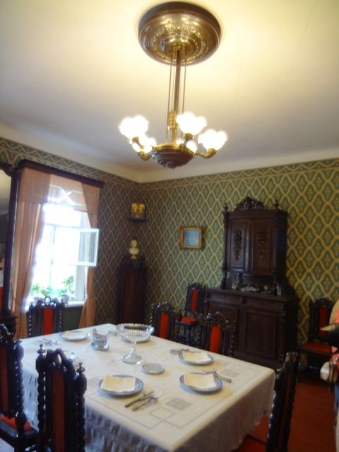 Дом-музей Достоевского_15