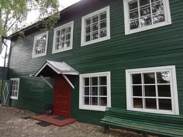 Дом-музей Достоевского_2