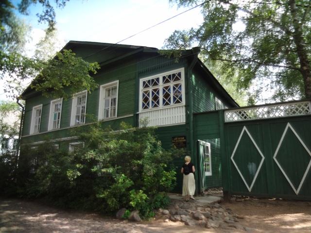 Дом-музей Достоевского_1