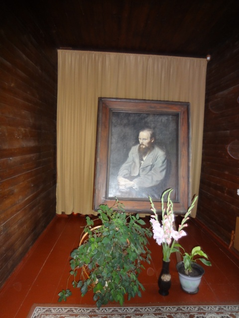 Дом-музей Достоевского_7