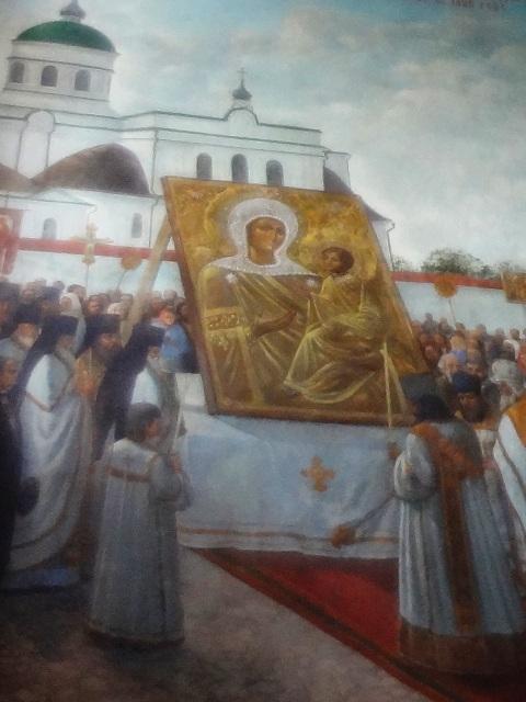 Старая Русса. Георгиевская церковь_5
