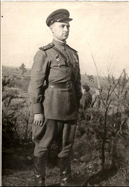Смирнов Константин Федорович