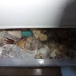 Холодильник – зона повышенной опасности :-)