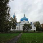 Карелия, Сортавальский район. Водопад Ахвенкоски и горный парк «Рускеала»