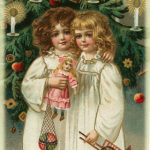 Всех православных с Рождеством Христовым!
