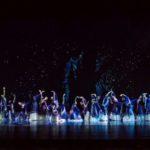 «Astana ballet» в Михайловском