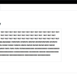 Выравнивание абзацев по ширине в редакторе Gutenberg