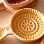 Восточное печенье маамуль (ma'amoul)