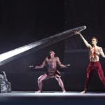 Балет «Ярославна. Затмение» в Мариинке