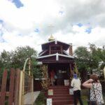 Псковская область. Деревня Спицино