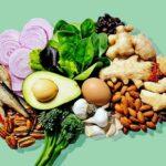 Здоровая диета для здорового мозга